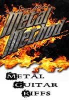 Sarah Spisak – Metal Guitar Riffs 3 Volume Package
