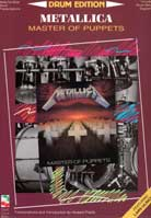 Metallica – Master of Puppets (Drum Edition)