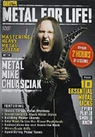 Metal For Life: Mastering Heavy Metal Guitar with Metal Mike Chlasciak
