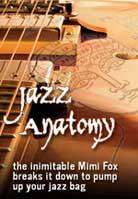 Mimi Fox – Jazz Anatomy