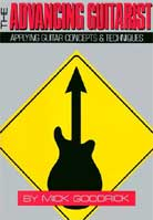 Mick Goodrick – The Advancing Guitarist