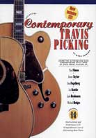 Mark Hanson – The Art Of Contemporary Travis Picking