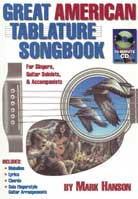 Mark Hanson – Great American Tablature Songbook
