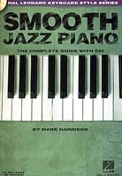 Mark Harrison – Smooth Jazz Piano