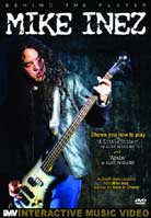 Behind the Player – Mike Inez