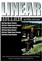 Mike Johnston – Linear Drumming