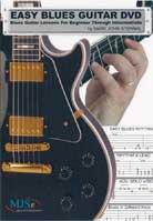 Mark John Sternal – Easy Blues Guitar