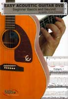 Mark John Sternal – Easy Acoustic Guitar