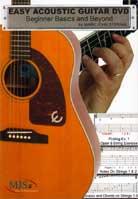 Mark John Sternal – Easy Acoustic Guitar