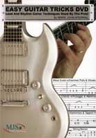 Mark John Sternal – Easy Guitar Tricks