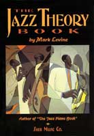 Mark Levine – The Jazz Theory Book