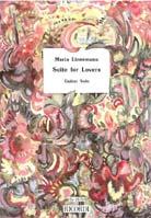 Maria Linnemann – Suite for Lovers