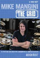 Mike Mangini – The Grid