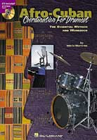 Maria Martinez – Afro-Cuban Coordination for Drumset