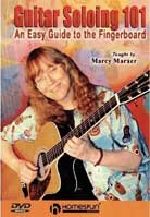 Marcy Marxer – Guitar Soloing 101