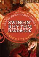 Marcy Marxer – Swingin' Rhythm Handbook