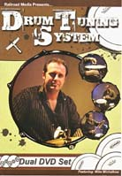 Mike Michalkow – Drum Tuning System
