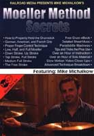 Mike Michalkow – Moeller Method Secrets