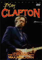 Max Milligan – Play Eric Clapton