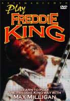 Max Milligan – Play Freddie King