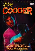 Max Milligan – Play Ry Cooder