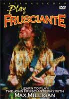 Max Milligan – Play Frusciante