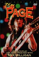 Max Milligan – Play Jimmy Page