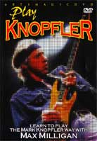 Max Milligan – Play Knopfler