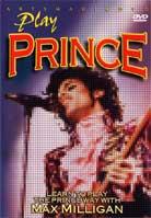 Max Milligan – Play Prince