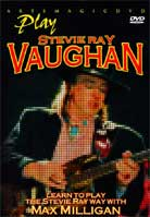 Max Milligan – Play Stevie Ray Vaughan
