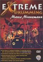Marco Minnemann – Extreme Drumming