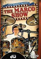 Marco Minnemann – The Marco Show