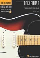 Michael Mueller – Guitar Method: Rock Guitar