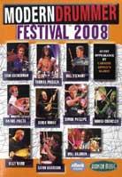 Modern Drummer Festival 2008