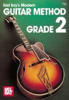 Modern Guitar Method Grade 2