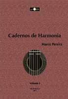 Marco Pereira – Cadernos de Harmonia Volume 1