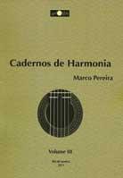 Marco Pereira – Cadernos de Harmonia Volume 3