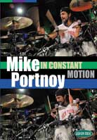 Mike Portnoy – In Constant Motion (3 DVD set)