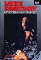 Mike Portnoy – Progressive Drum Concepts