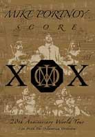 Mike Portnoy – Score