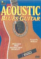 Mel Reeves – Acoustic Blues Guitar