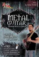Marc Rizzo of Soulfly – Metal Guitar: Modern Speed & Shred Level 2