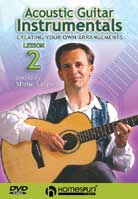 Martin Simpson – Acoustic Guitar Instrumentals DVD 2