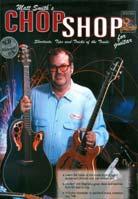 Matt Smith – Chop Shop for Guitar