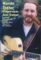 Martin Taylor – Fingerstyle Jazz Guitar