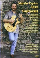 Martin Taylor – Jazz Guitarist