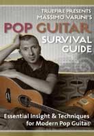 Massimo Varini – Pop Guitar Survival Guide