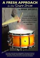 Mark Wessels – A Fresh Approach To The Snare Drum