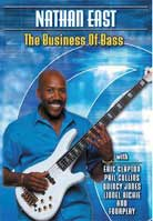 Nathan East – The Business Of Bass