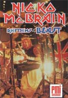 Nicko McBrain – Rhythms Of The Beast